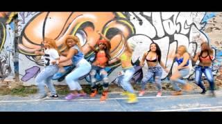 Mr saik - Muchachita - Coreografía / Ghetto Queens Crew