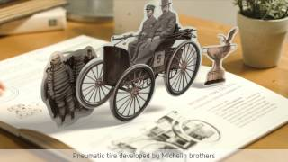 "getlinkyoutube.com-Hyundai Motors Company PR Movie - ""history of car"""