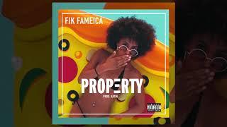Fik Fameica   Property (Explicit)