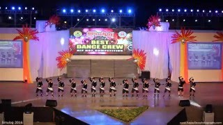 getlinkyoutube.com-Sinulog 2016 Dance Crew Finals Winner | Skip Dance Family