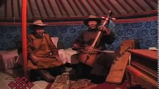 getlinkyoutube.com-Mongolian Horse Head Fiddle with Throat  Singing