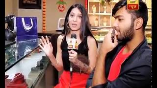 SBS SPECIAL: Vrushika Mehta Goes For Jewellery Shopping On Birthday