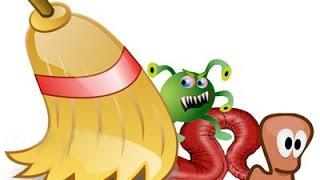 getlinkyoutube.com-Como sacar virus de mi pc windows 7 y 8 l mejor metodo