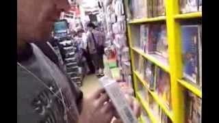 getlinkyoutube.com-Akihabara Retro Gaming Store Walkthrough