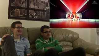 getlinkyoutube.com-F(x) - Rum Pum Pum Pum Music Video Reaction [HD]
