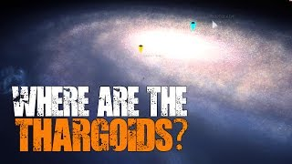 getlinkyoutube.com-Elite: Dangerous - Where are the Thargoids? (And what are they?)