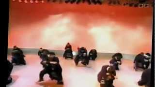 getlinkyoutube.com-Japanese traditional songs Sōran Bushi (ソーラン節)