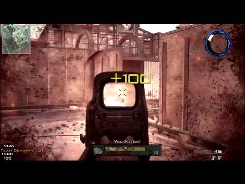 NEW &quot;Modern Warfare 3&quot; Gameplay - MW3 Multiplayer, Spec Ops and more! (Call of Duty &quot;MW3 gameplay&quot;)