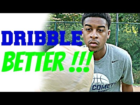 How To Become A Better Dribbler