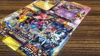 getlinkyoutube.com-<ポケモンカードゲームXY>映画公開記念スペシャルパックフーパ開封動画