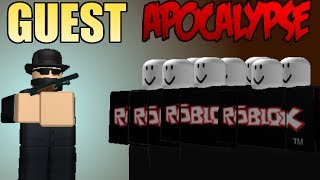 getlinkyoutube.com-Guest Apocalypse - A ROBLOX Machinima