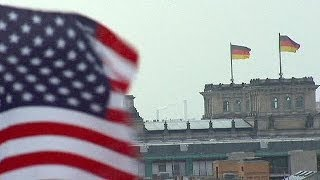 Alemania expulsa al máximo responsable local del espionaje estadounidense