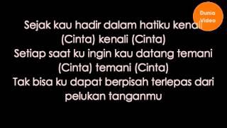 getlinkyoutube.com-Gamaliel Audrey Cantika - Cinta (Lirik Lagu)