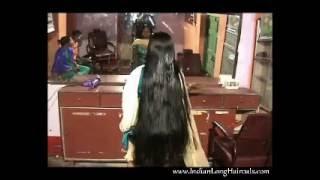 getlinkyoutube.com-Long hair donation - Part I