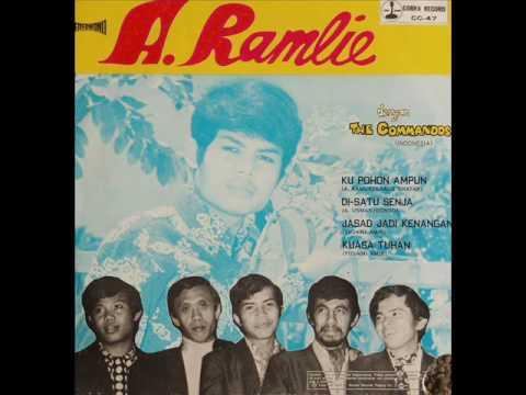 A. Ramlie & The Commandos