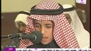 getlinkyoutube.com-Surah Ar Rahman - Muhammad Taha Al Junayd