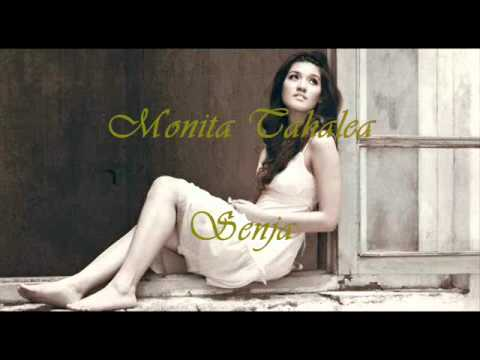 Monita Tahalea - Senja with Lyrics