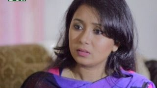 getlinkyoutube.com-Bangla Natok - Akash Meghe Dhaka l Mehjabin, Nirob, Farhana Mili, Pavel Islam l Drama & Telefilm