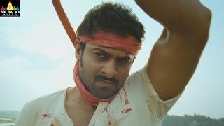 Best Interval Fight Scenes Back to Back | Vol 2 | Telugu Movie Fights | Sri Balaji Video