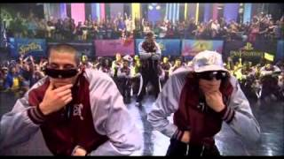 getlinkyoutube.com-Step Up 3D: Finale Dance *HD*