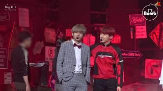 [中字] 180707 [BANGTAN BOMB] Behind The Stage Of 'Dope' @BTS COUNTDOWN BTS 방탄소년단