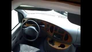 getlinkyoutube.com-1999 Four Winds Chatueau 31N Class C Motor Home, $21,900