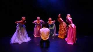 getlinkyoutube.com-Pop Up Princesses Promo Video HD
