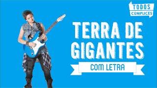 getlinkyoutube.com-Terra de Gigantes (LETRA - COVER) - Joaquim C1R