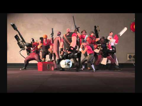 Team Fortress 2 - Pyro Sounds (Updated) (Download Link Included)