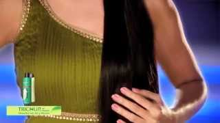 getlinkyoutube.com-Too long and Thick Hair: Trichup صحية، طويلة و شعر قوي