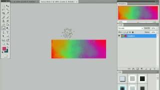 getlinkyoutube.com-Smudge + 3D effect tutorial for Photoshop