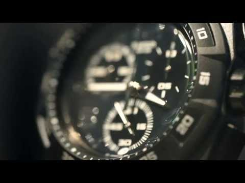 Planet Swatch - Baselworld Day 1