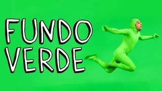 getlinkyoutube.com-FUNDO VERDE