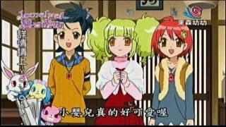 寶石寵物34-1 (國語)