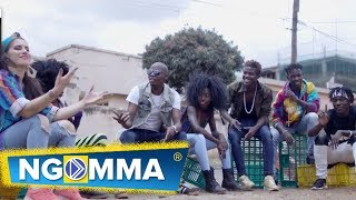 Jimmy Gait - COOL YOUR TEMPER (Official 4k Video)