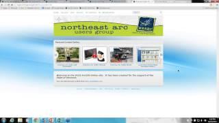getlinkyoutube.com-ArcGIS Online for Organizations: Getting Started