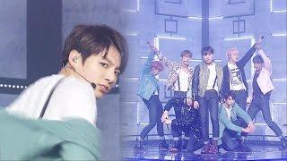 getlinkyoutube.com-《Comeback Special》 방탄소년단(BTS) - RUN(런) @인기가요 Inkigayo 20151206