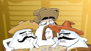 Huevocartoon - Huevos Rancheros 2