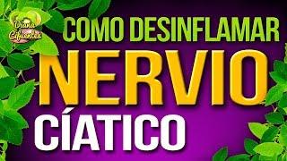 getlinkyoutube.com-Que Es Bueno Para El Nervio Ciático - Nervio Ciatico Inflamado