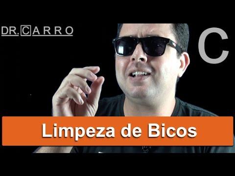 Dr CARRO Responde - Limpeza de Bicos Injetores