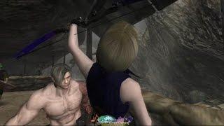 """getlinkyoutube.com-RESIDENT EVIL 4 """"ASHLEY KRAUSER"""""""