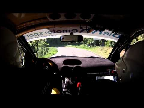 1°Rally dell'Emilia-Camera Car-Massimo Turrini-Christian Cerlini-Ps 3 Monteb.A-Citroen C2