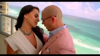 getlinkyoutube.com-Ahmed Chawki feat. Pitbull - Habibi I Love You