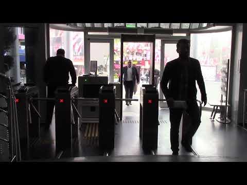 Başkanın Videoları - BELSA'DA ENGELLER KALDIRILIYOR
