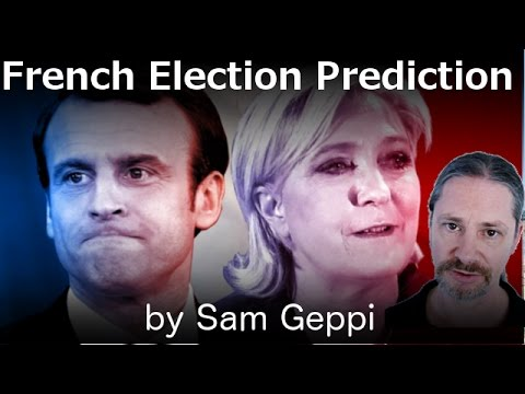 2017 French Election Prediction - Vedic Astrology Case Study