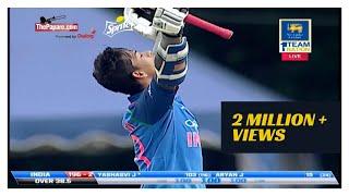 Yashasvi Jaiswal's match-winning century