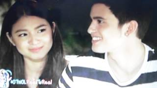 JADINE REEL TO REAL FULL Interview part 1