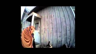 getlinkyoutube.com-Raw: Body cam video of Newport officer-involved shooting