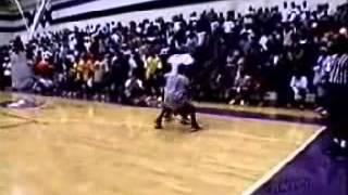 getlinkyoutube.com-ストリートバスケ basketball superplay