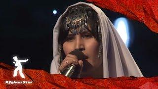 getlinkyoutube.com-Anahita Ulfat sings Qatma Qandahari from Farhad Darya